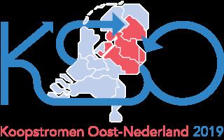 Logo KSO Oost 2019